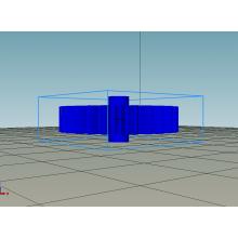 Шестерня привода резинового вала для принтеров HP, Canon