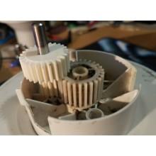 Шестерня Braun Multiquick MR390 - MR430